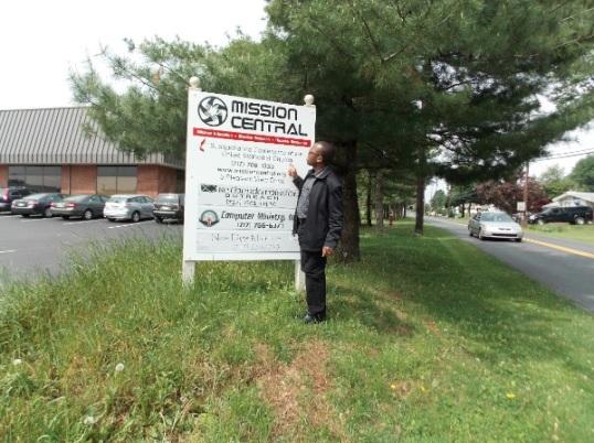 Mission Central, Mechanicsburg, PA
