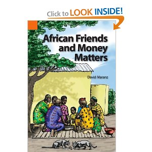 A great read for all traveling to Africa